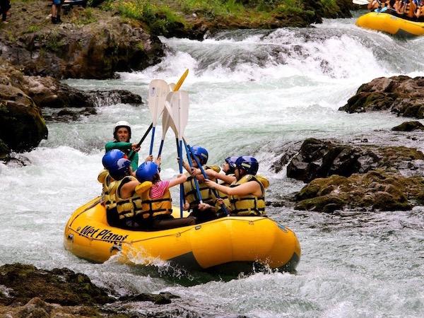 All Alpengirl Adventure Camps