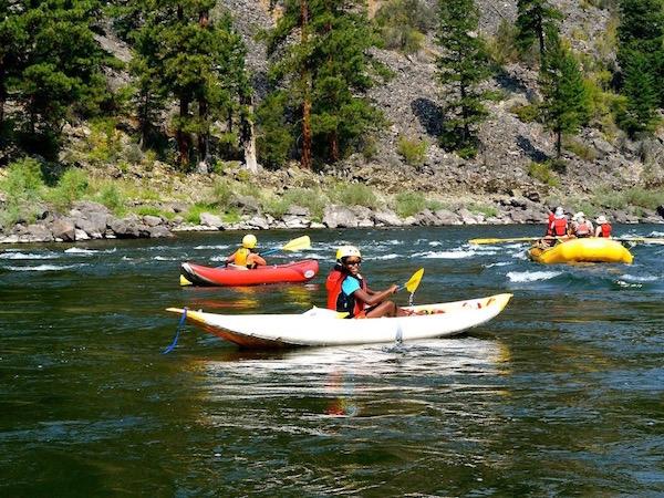Idaho Summer Camps