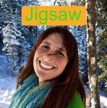 Alpengirl summer camp leader - Jigsaw