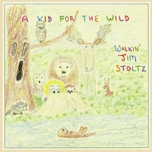 Kid for the wild summer camp scholarship