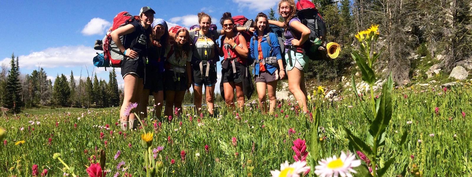 Montana Girls Summer Camp