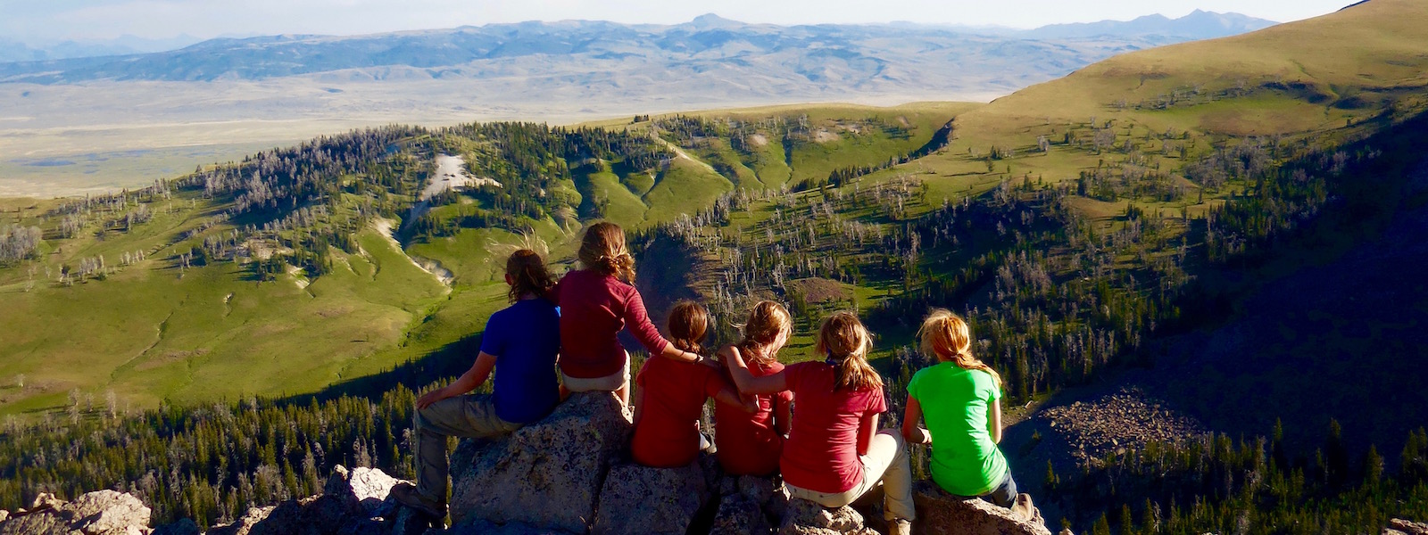 Summer Camps in Montana