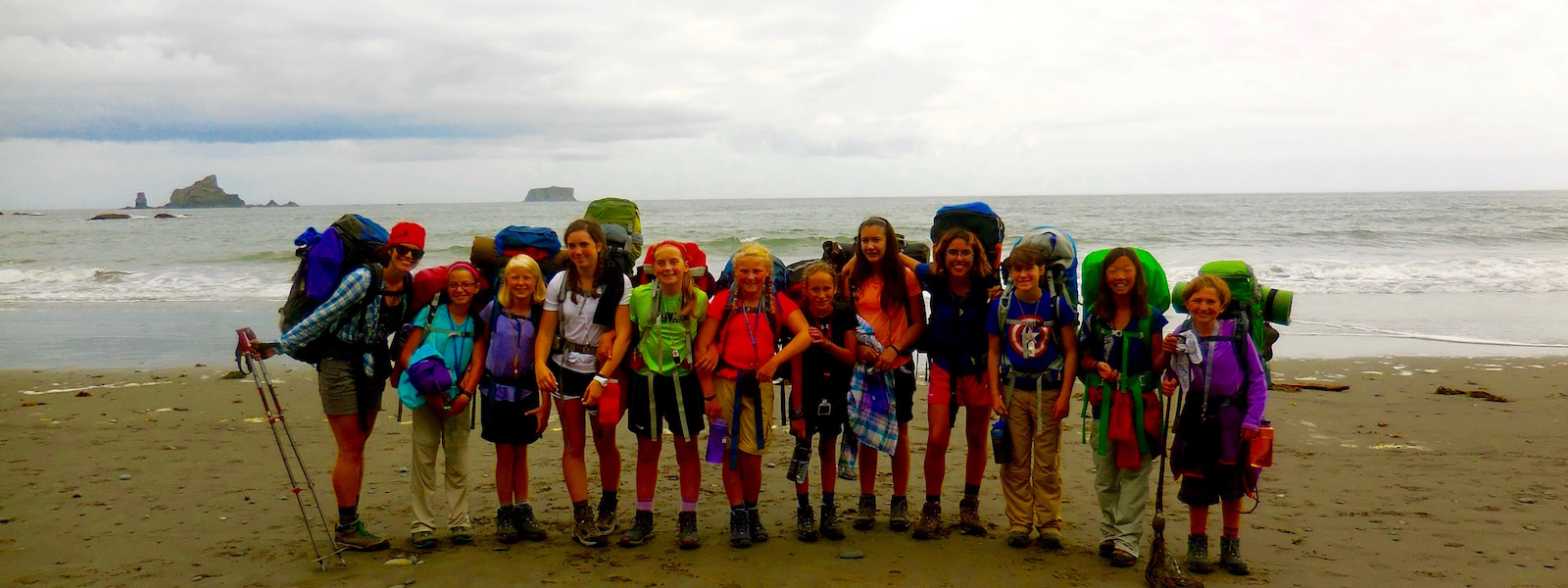 Girls Summer Camp Packing List