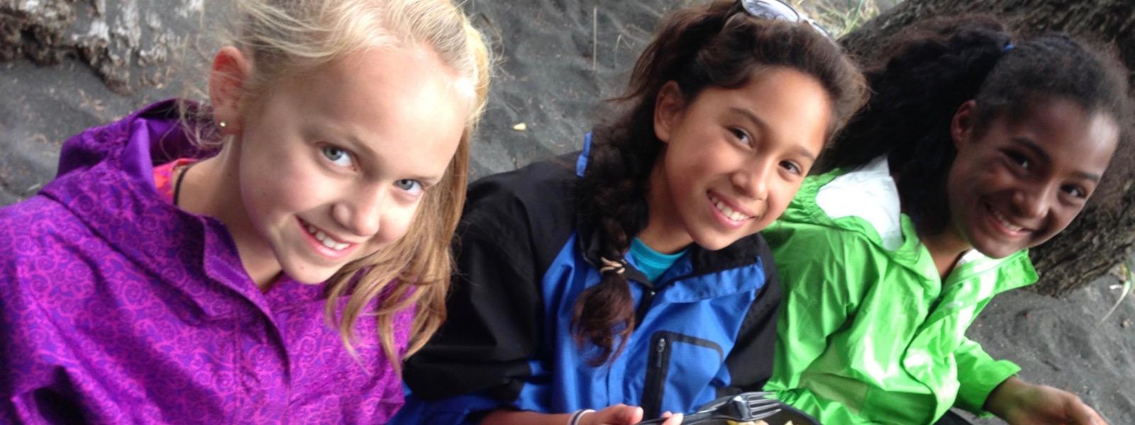 Girls Summer Camp Scholarships