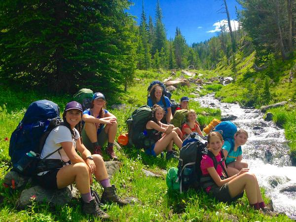 Alpengirl Summer Camp Guides