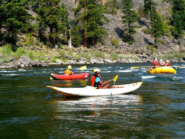 Idaho Summer Camps