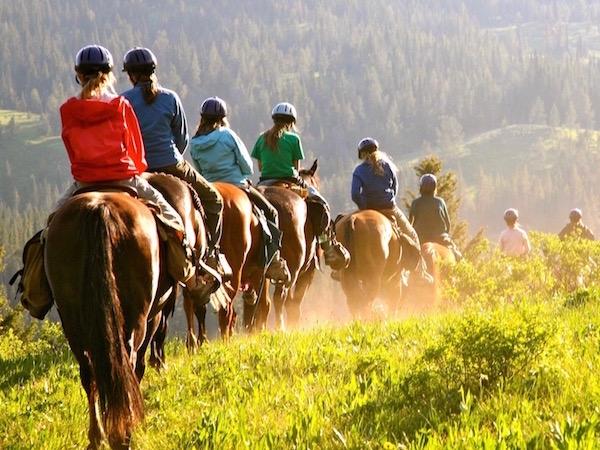 Montana Summer Camps