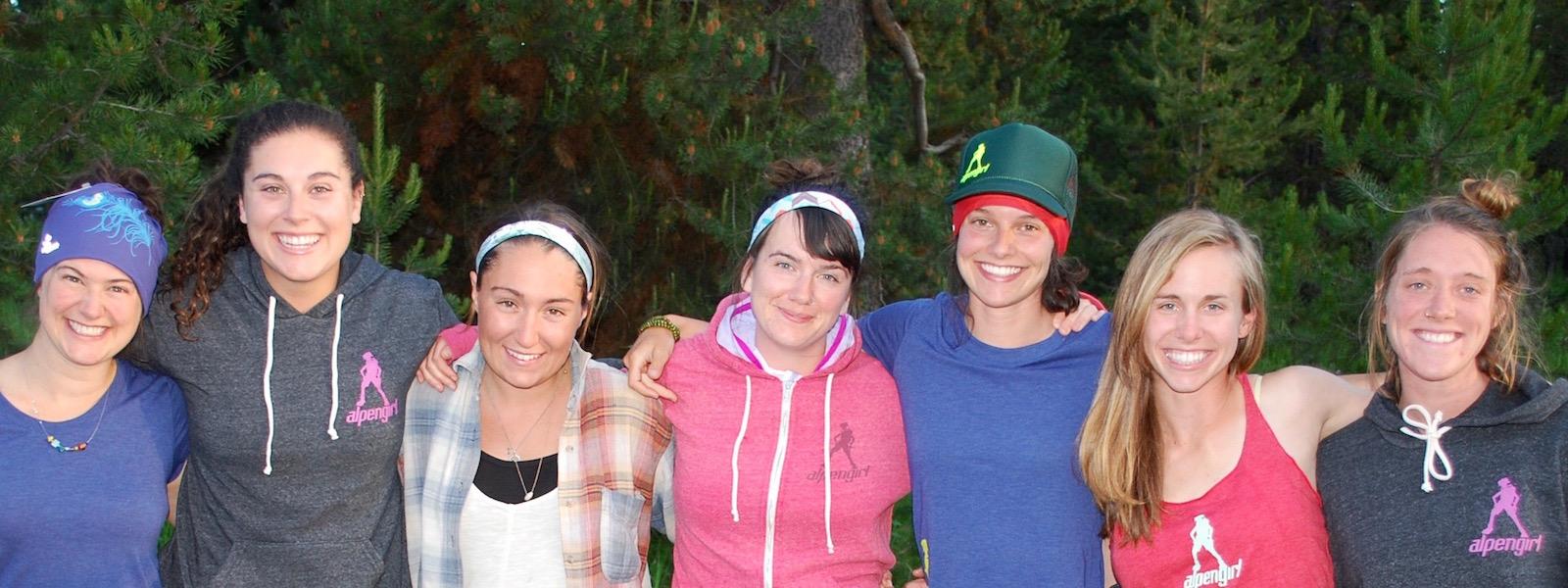 Contact Alpengirl Camp