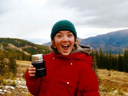 wilderness summer camp staff leader