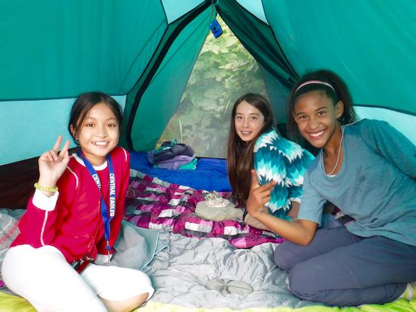 Share a Tent with 2 or 3 NEW C& Friends!  sc 1 st  Alpengirl & Tent Camping and Outdoor Living - Adventure Camp Life | Alpengirl Camp