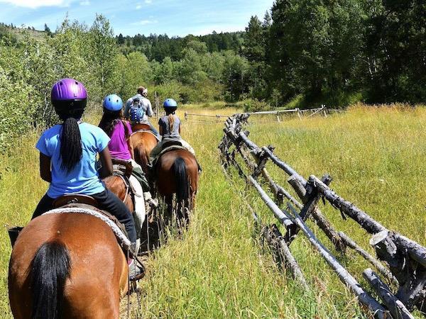 Whitewater Rafting Camp In Idaho Girls Camp Alpengirl Camp