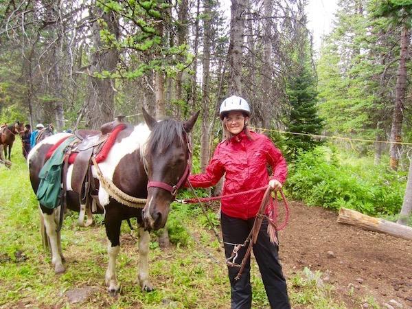 International Girls Horse Sleepaway Camp