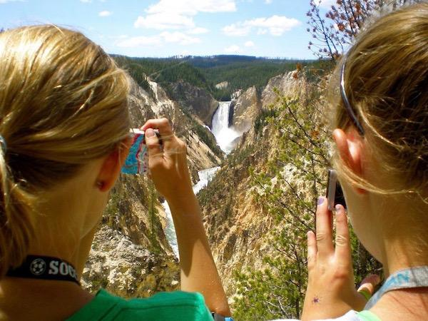 Yellowstone Kids Summer Camp