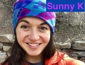 Alpengirl Summer Adventure Camp Leader Alpenguide